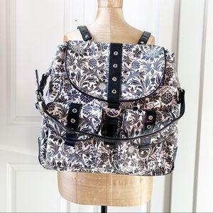 Gigi Hill Convertible Diaper bag/backpack
